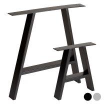 Hartleys Industrial A-Frame Table Legs