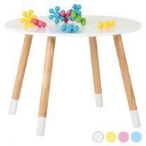 Hartleys Kids Wooden Table