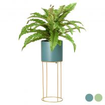 Hartleys Metal Planter