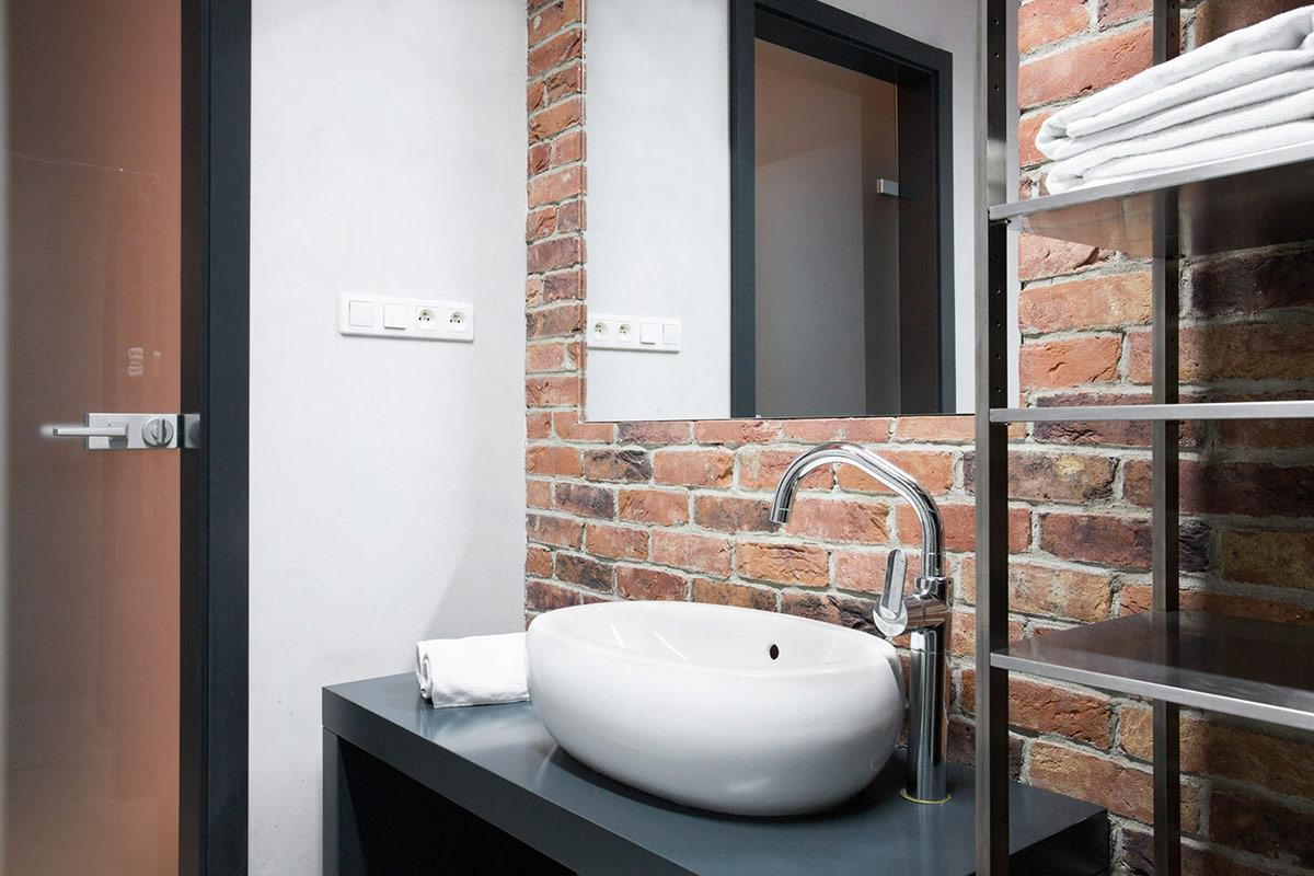 Clever Design Ideas For Small Bathrooms