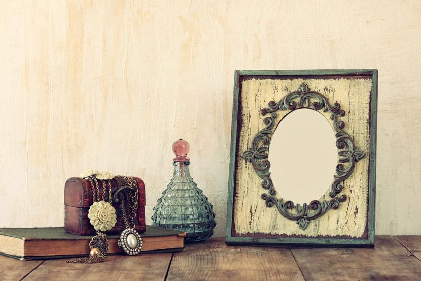Design Your Own Dressing Table