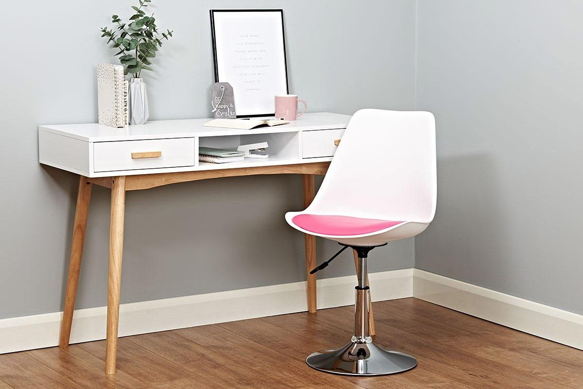 9 Ways To Make Your Home Office More Productive