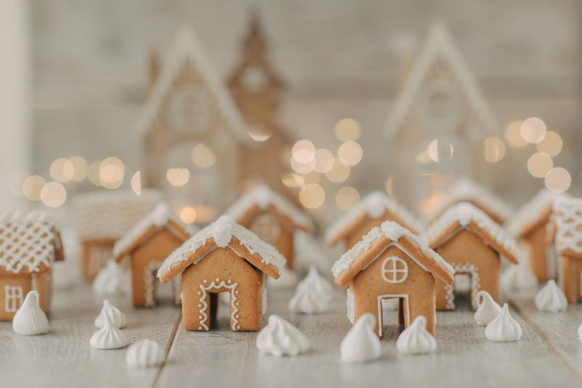 The Six Things You MUST Organise Before Christmas!