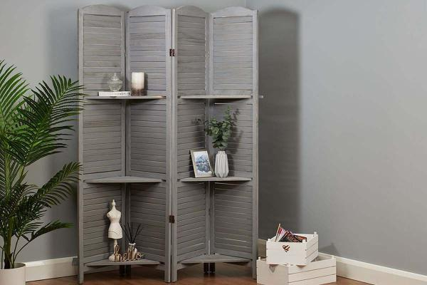 Inspire Me: 9 Creative Ways To Use A Room Divider