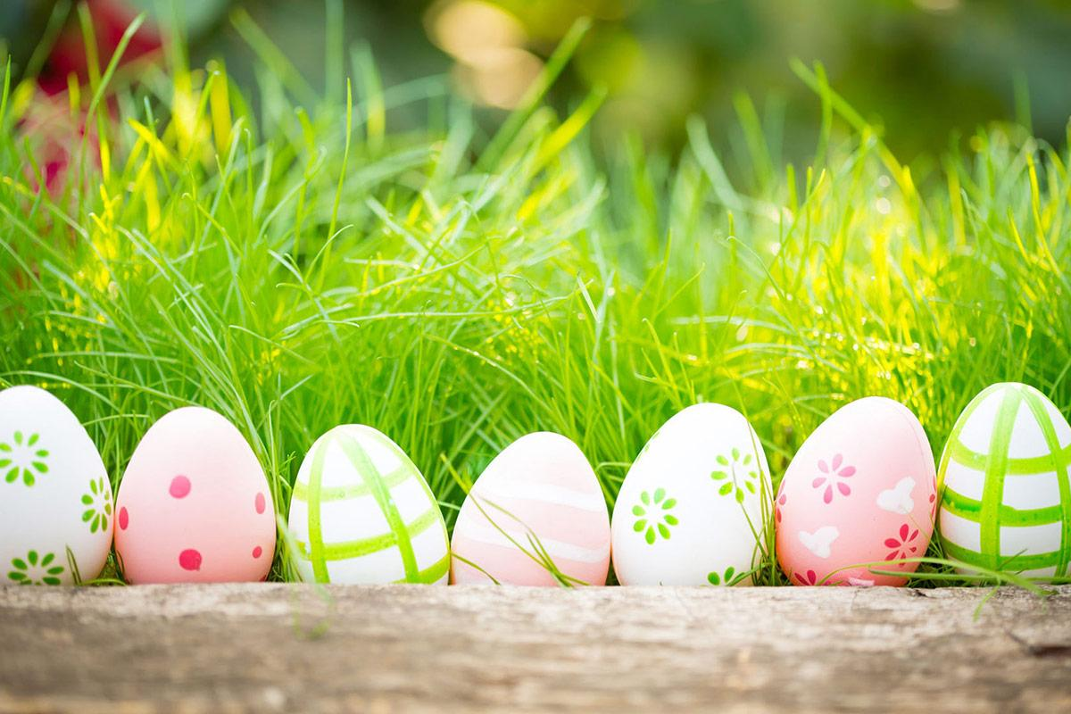 Easter Egg Hunt Ideas For The Home