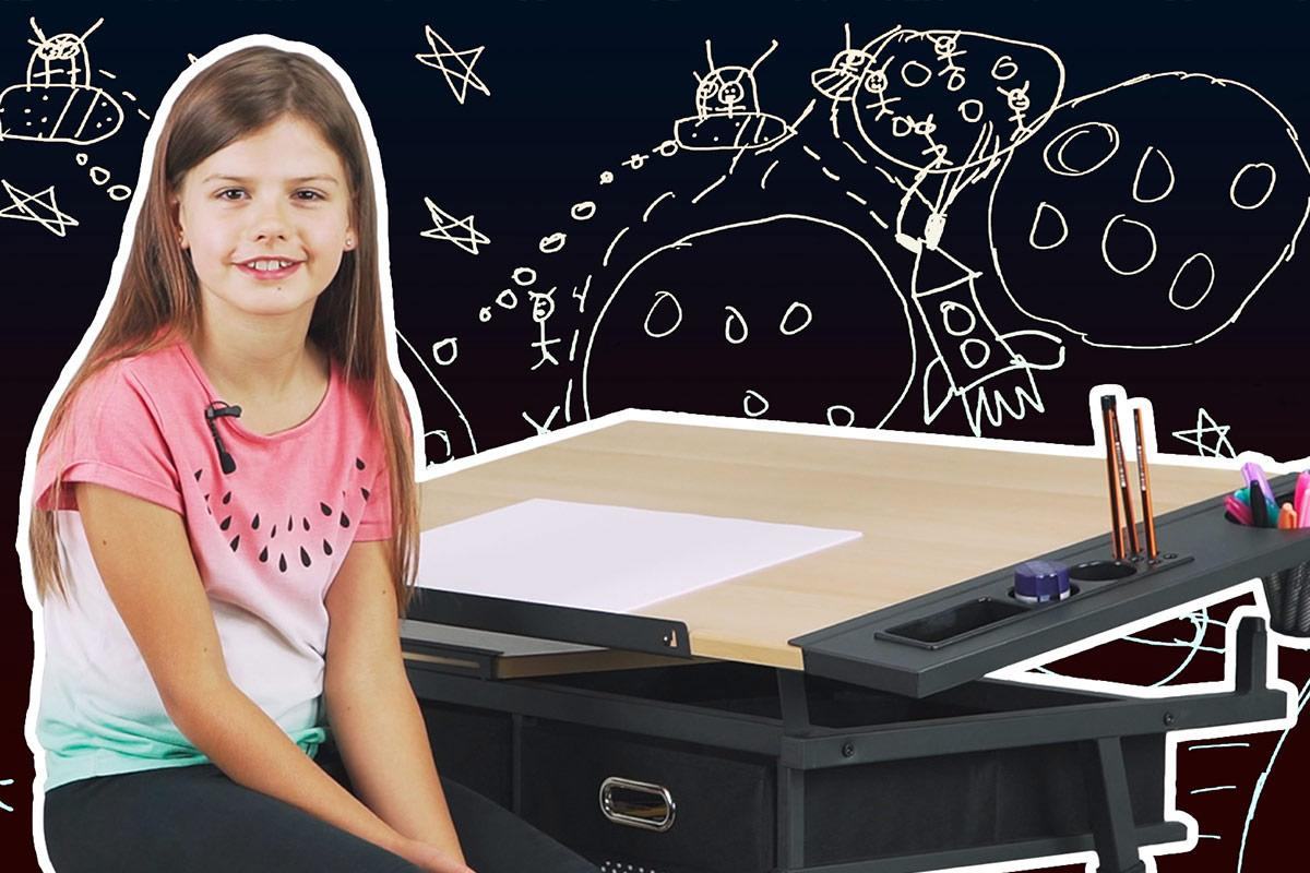 Drawing Stuff: Creative Play Ideas For Young Children