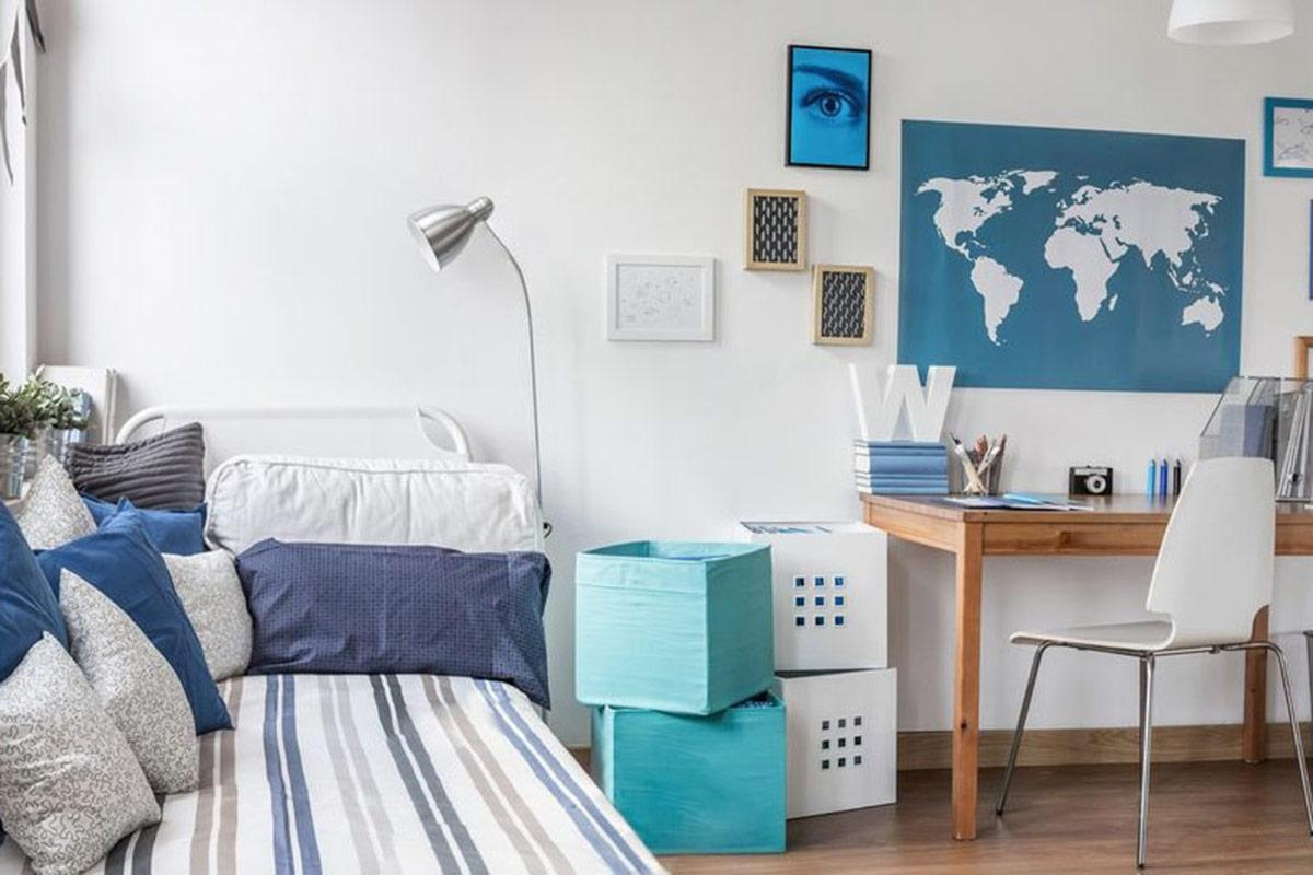 10 Ways to Make to Your Uni Room Feel More Like Home