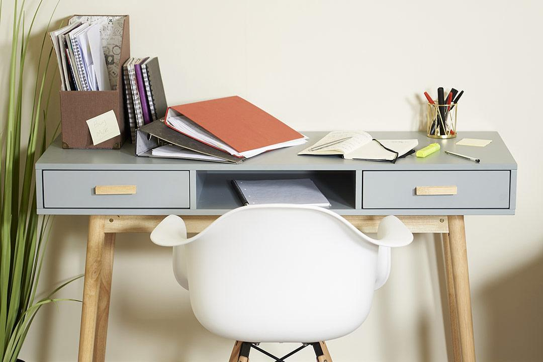 Five Steps For Creating The Perfect Work Space