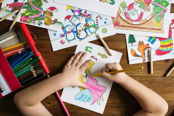 Brilliant Ideas For Keeping The Kids Entertained Over Christmas